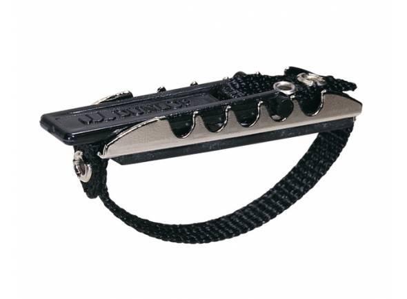 Transpositor para guitarra clássica Dunlop 11FD