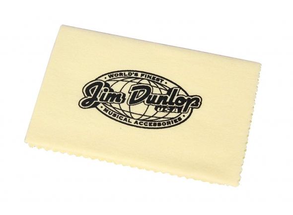 Produtos de limpeza para guitarra Dunlop 5400 Polishing Cloth