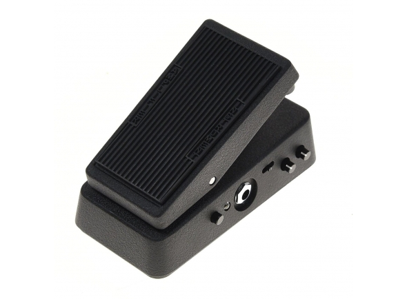 Dunlop Cry Baby Mini 535Q Wah