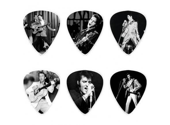 Dunlop EPPT 01 Elvis Presley