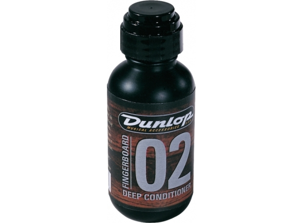 Dunlop FORMULA 65 FINGERBOARD 02 DEEP CONDITIONER