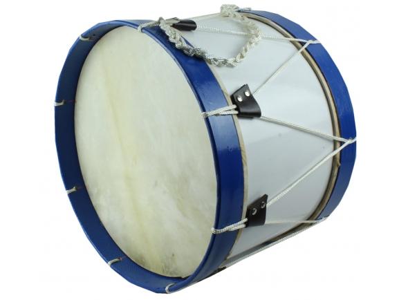 Egitana Bombo Tradicional nº5 azul