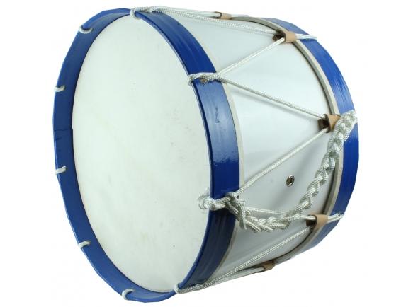 Egitana Bombo Tradicional nº7 azul
