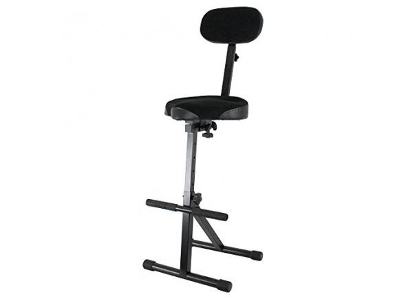 Bancos para teclado Egitana Cadeira Teclista SB008