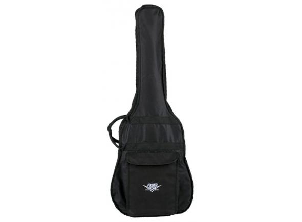 Saco para guitarra clássica Egitana CB 400