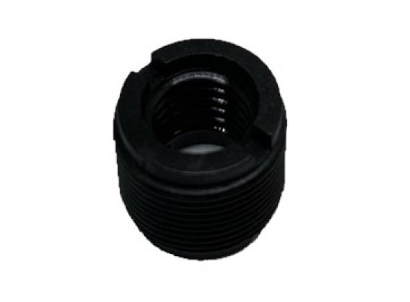 Componentes Egitana Rosca para Suporte de Microfone