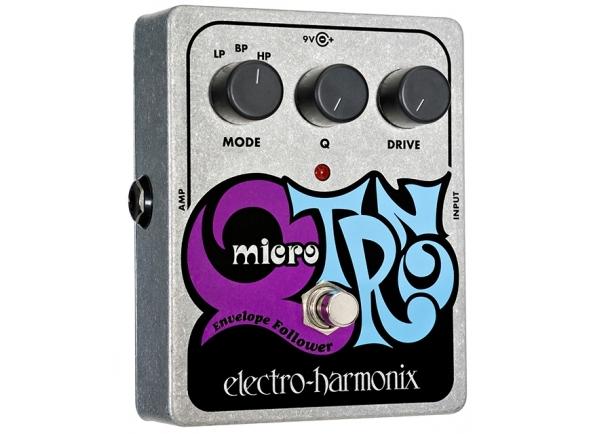 Wah Wah Electro Harmonix Micro Q-Tron