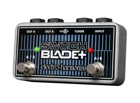 Comutadores Electro Harmonix  Switchblade Plus