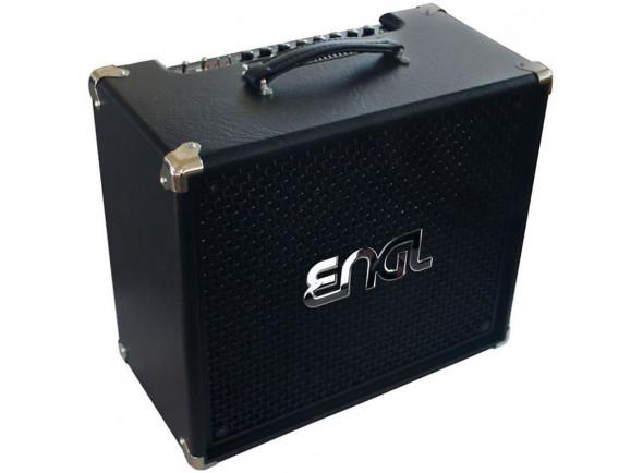 Combos a válvulas Engl   E600 Ironball Combo