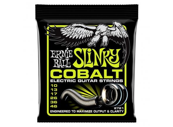Ernie Ball Cobalt 2721 10-46