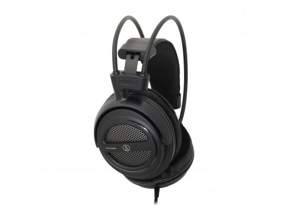 Auscultadores de estúdio Audio Technica ATH-AVA400