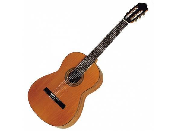 Guitarra Clássica Esteve 4ST