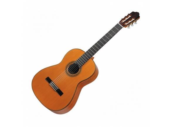 Guitarra Clássica Esteve 7SM