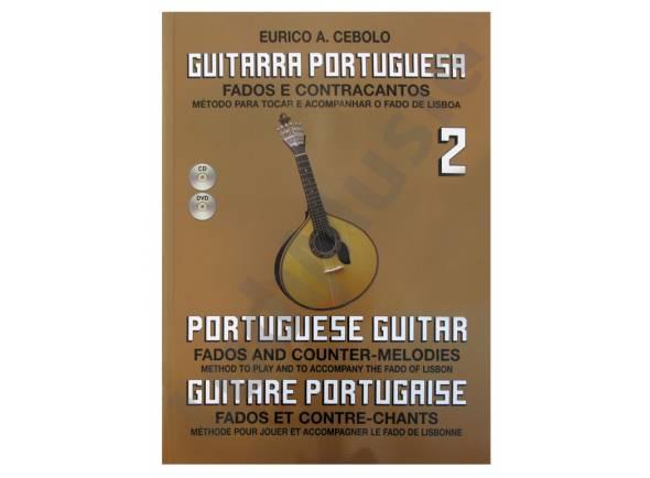 Eurico A. Cebolo Guitarra Portuguesa 2