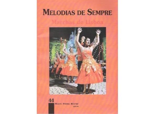 Eurico A. Cebolo Melodias de Sempre 44