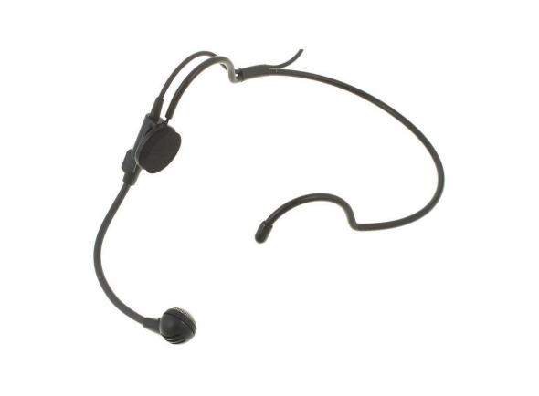 Microfone de cabeça EV Electro Voice HM2