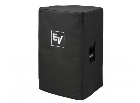 Capas proteção colunas EV Electro Voice ZLX 15 Cover