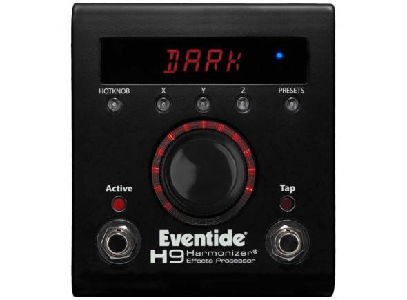 Delays / Echos Eventide  H9 Max Dark Harmonizer