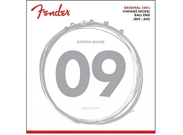 Fender 150L .009-.042