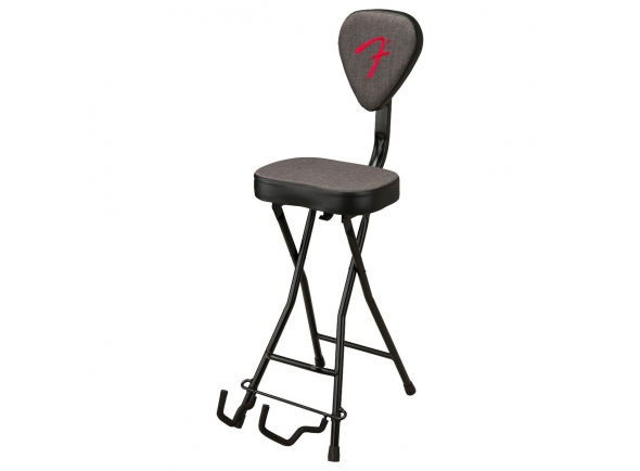 Outros acessórios Fender 351 Guitar Seat & Stand