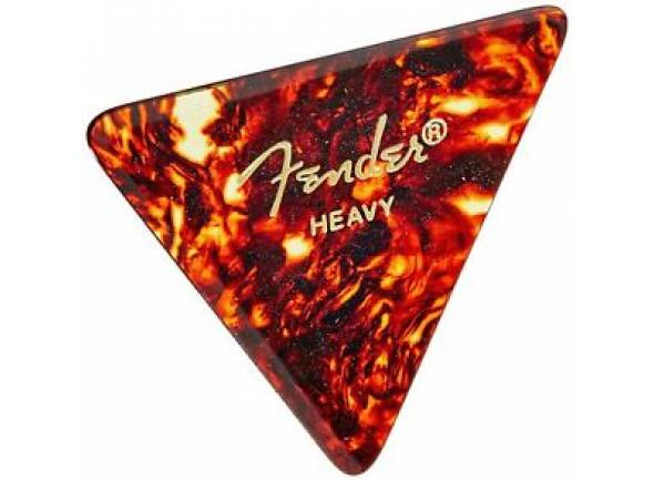 Fender 355 Shape (12PK) Heavy