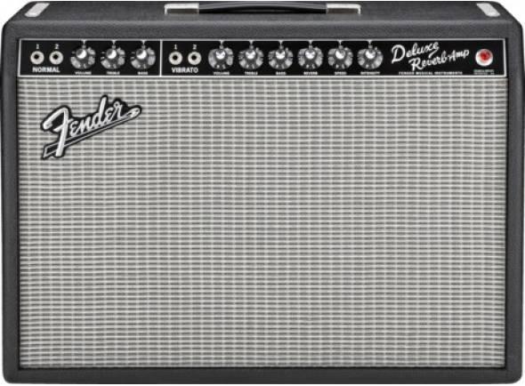Combos a válvulas Fender 65 Deluxe Reverb