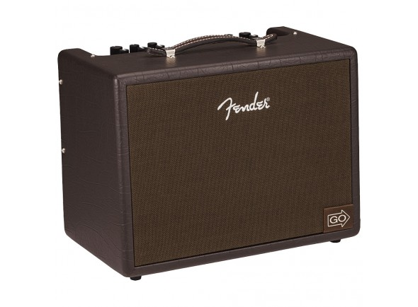 Amplificadores de Guitarra Acústica Fender Acoustic Junior