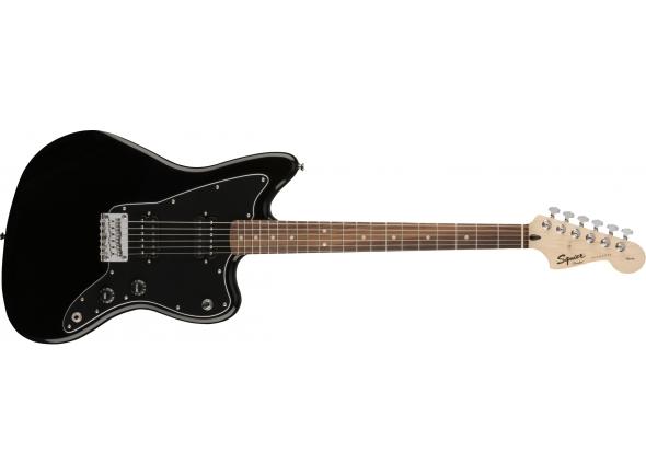Outros formatos Fender Affinity Jazzmaster HH