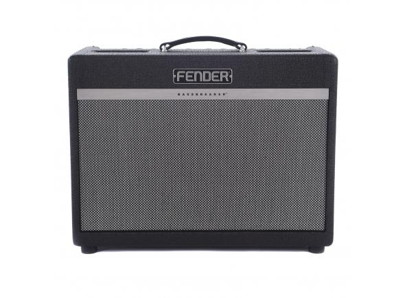 Combos de Guitarra Eléctrica a Válvulas Fender Bassbreaker 30R