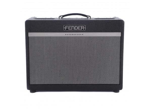 Combos a válvulas Fender Bassbreaker 30R B-Stock