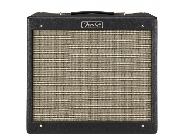 Combos de Guitarra Eléctrica a Válvulas Fender Blues Junior IV