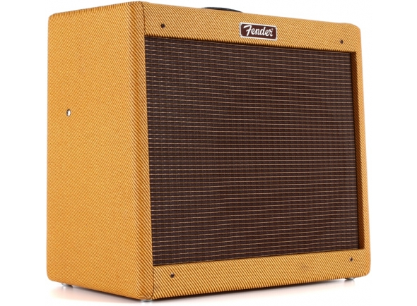 Combos de Guitarra Eléctrica a Válvulas Fender Blues Junior Lacquered Tweed
