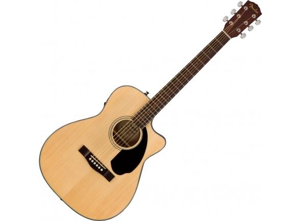 Fender CC-60SCE NAT