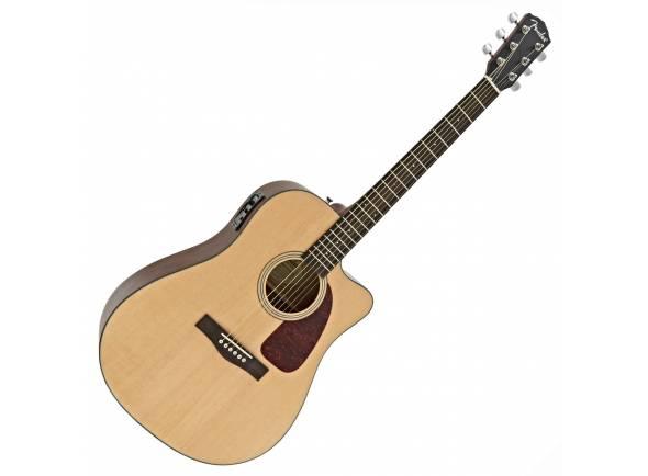 Fender CD-140 SCE Natural