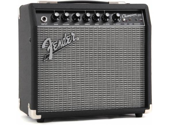 Fender Champion 20 