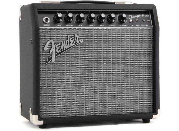 Combos a transístor Fender Champion 20