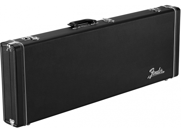 Estojos para Guitarra Eléctrica Fender Classic Series Wood Case - Strat/Tele B-Stock
