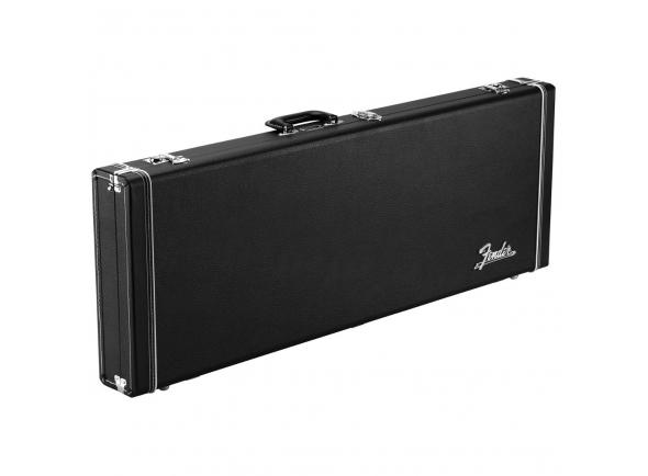 Fender CLSC SRS Case Jazzmaster BLK