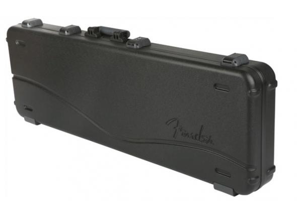 Sacos e Estojos para Baixo Fender Deluxe Molded Bass Case