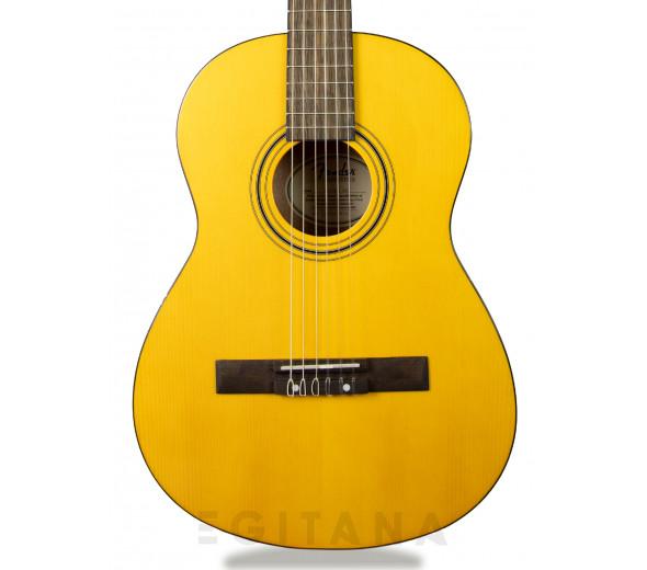 Guitarra Clássica Fender ESC80 Educational 3/4 NT