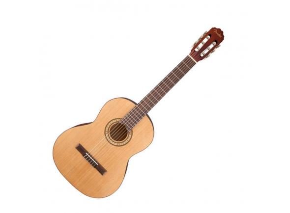 Guitarra Clássica Fender FC-1