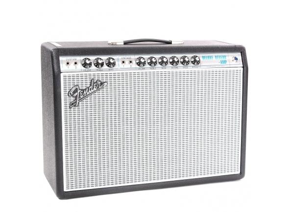 Fender Fender 68 Custom Deluxe Reverb