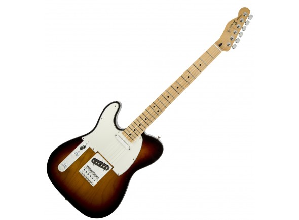 Fender Fender Std Telecaster LH MN BSB