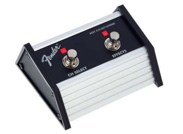 Comutadores Fender FS Super Champ X2/XD/Champion