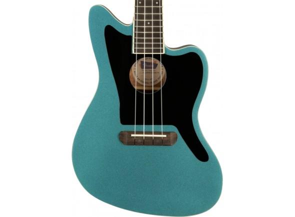 Ukulele Fender Fullerton Jazzmaster Uku TP