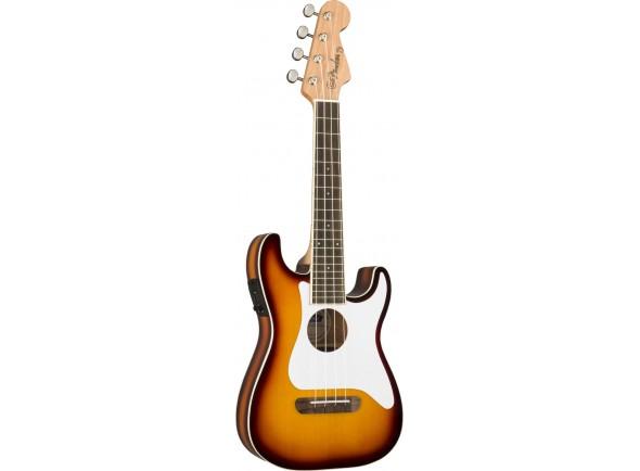 Ukulele Fender Fullerton Strat Ukulele SB