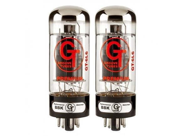 Fender GT-6L6-S DUETS