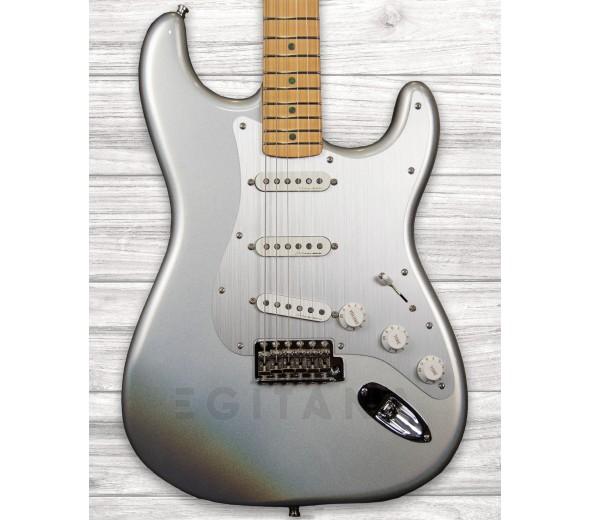 Guitarras formato ST Fender H.E.R. Strat Chrome Glow