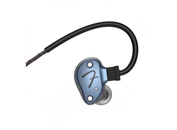 In-Ear Fender IEM Nine 1 Gun Metal Blue