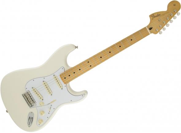 Guitarras formato ST Fender Jimi Hendrix Strat OWT